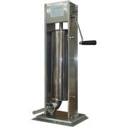 Embutidoras embutidora industrial 5 litros manual calvac for Manual de cocina industrial