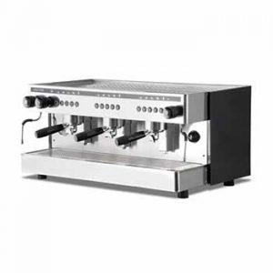 Cafeteras Industriales - Máquinas de Café