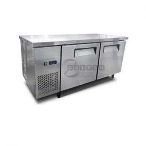 Mesones Refrigerados industriales de Acero Inoxidable