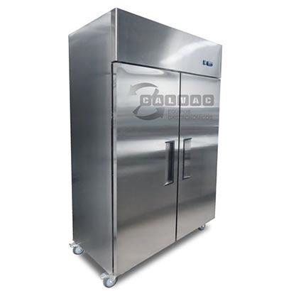 Refrigerador Industrial 2 Puertas