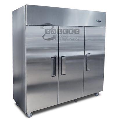 Refrigerador Industrial 3 Puertas