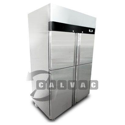 Refrigerador Industrial 4 Puertas